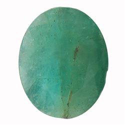 3.53 ctw Oval Emerald Parcel