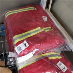 NEW RED CONDOR HIGHVIS JACKET XL