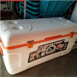 IGLOO SUPER TOUGH COMMERICAL GRADE COOLER