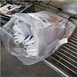 BAG OF WELDING GLOVES