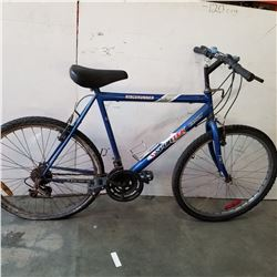 BLUE SPORTEK BIKE