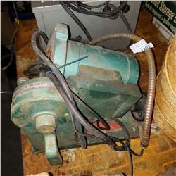 FOLEY SAW GRINDER SAW BLADE SHARPENER
