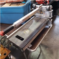 MAGNUM SHEAR I-9 LAMINATE CUTTER