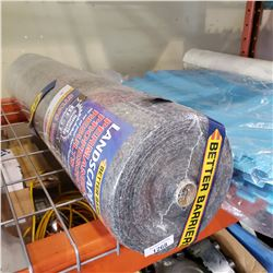 NEW 50FT ROLL OF LANDSCAPE FABRIC