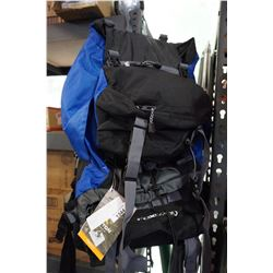 NEW TETON FOX 5200 HIKING BACKPACK