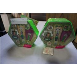 2 NEW BARBI GIRLS MP3 PLAYERS IN CASE