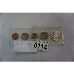 1966 USA COIN SET