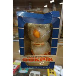 OOKPIK VINTAGE DOLL IN ORIGINAL BOX