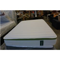 QUEENSIZE BRUNSWICK MATTRESS