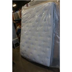 SERTA 1 SERIES ATMOSPHERE DOUBLE SIZE MATTRESS