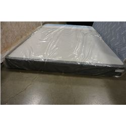 DOUBLE SIZE LOW PROFILE BOX SPRING