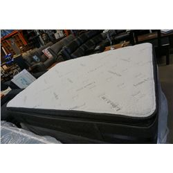 QUEENSIZE LOGAN AND COVE MATTRESS