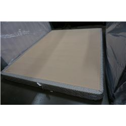 QUEENSIZE LOW PROFILE BOX SPRING