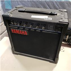 YAMAHA GUITAR AMPLIFER VX SERIES 15