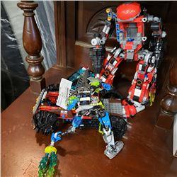 ASSORTED LEGO LOT