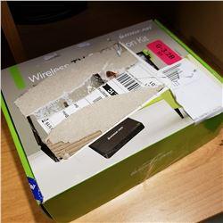 WIRELESS HDMI SENDER