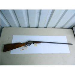 "Stevens, Single Shot, Lever Action, .44 Short, 26"" Barrel"
