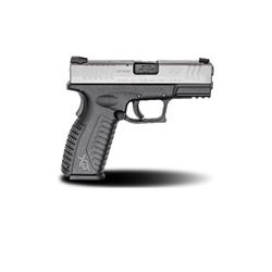 "Springfield Armory XDM 9mm, 19 Shot, NEW IN BOX, DA Only, Black Polymer, 3.8""BRL"