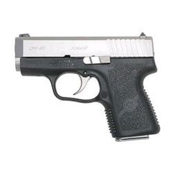 "KAHR ARMS, CM40, .40SW Compact, 3""BRL, 5.42"" Overall Length, NEW IN BOX, 5 Shot"