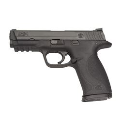 "Smith & Wesson M&P9, 17 Shot, 9mm, 4.25""BRL, NEW IN BOX, #209301, Polymer"