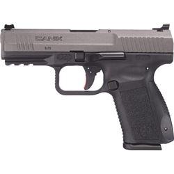 "Century TP9SF Elite 9mm Pistol, 15 Shot, NEW IN BOX, 4.07"" Match Grade BRL"