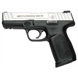 "Smith & Wesson SD9VE, 9mm, 16 Shot, 4""BRL, NEW IN BOX, 2 Mags, #223900"