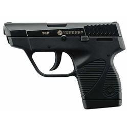 Taurus 738FS TCP,  .380ACP, 6 Shot, Black Polymer, NEW IN BOX