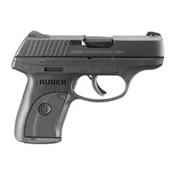 Ruger LC9s, 9mm, 7 Shot, Black, Striker Fired, Compact, NEW IN BOX, #3235