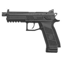 C-Z P-09 Suppressor Ready 9mm, 21 Shot, High Night Sights, NEW IN BOX