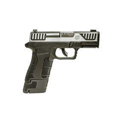 Diamondback, AM2 Pistol, Striker Fired, 9MM, NEW 15 Shot