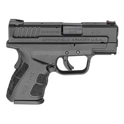 "Springfield, XD-MOD.2 with GripZone, 9MM, 3""Barrel, NEW IN BOX"