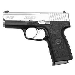"KAHR Arms P40 .40SW 6 Shot, KP4043, NEW IN BOX, 3.6""BRL"