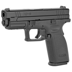 Springfield, XD9, Defender Series, Striker Fired, Full Size, 9MM