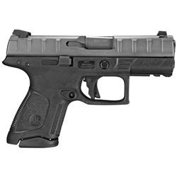 Beretta, APX, Semi-automatic, Striker Fired, Compact, 9MM