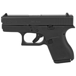 Glock 42, Striker Fired, Sub Compact, 380ACP, NEW IN BOX