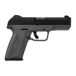 "Ruger Security 9, 9mm 15 Shot, 23.7 oz, 4""BRL, NEW IN BOX"