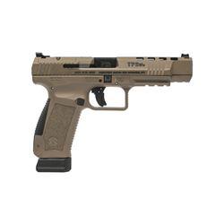 Canik TP9SFx 9mm Luger Semi Auto Pistol, NEW IN BOX, 20 Round!