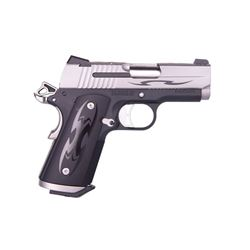 SIG SAUER 1911 TRIBAL Ultracompact .45ACP, NEW IN BOX