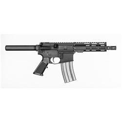 """Del-Ton Lima Pistol 5.56 NATO, $660 Retail, 7.5""""BRL, NEW IN BOX"""