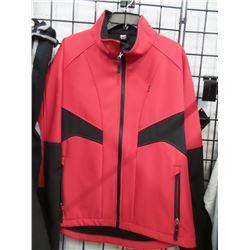 New Softshell Jacket Large