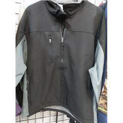 Cintas Softshell New Jacket 3XL black /gray