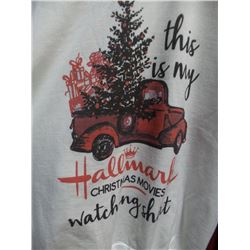Gildan New Hallmark Sweat Shirt Med