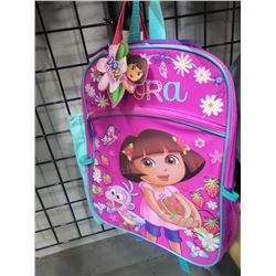 New Dora Backpack