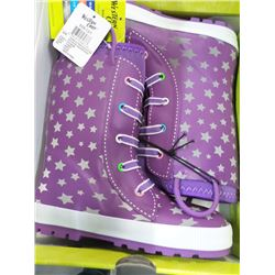 New Waterproof Insulated boots children's 13/1