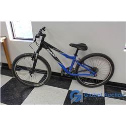 "26"" Men's Giant Mountain Bike (Black)"