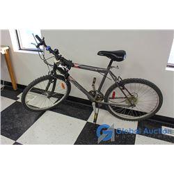 "26"" Men's Next Mountain Bike (Grey)"