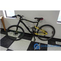 """26"""" Men's CCM Mountain Bike (Black)"""