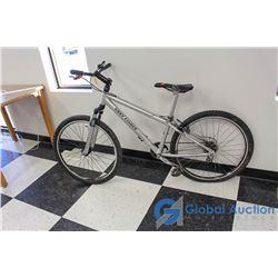 """26"""" Women's Gary Fisher Mountain Bike (Silver)"""