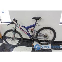 """26"""" Men's Dyno Mountain Bike (Blue)"""