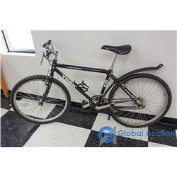 "26"" Men's Trek Mountain Bike (Black)"